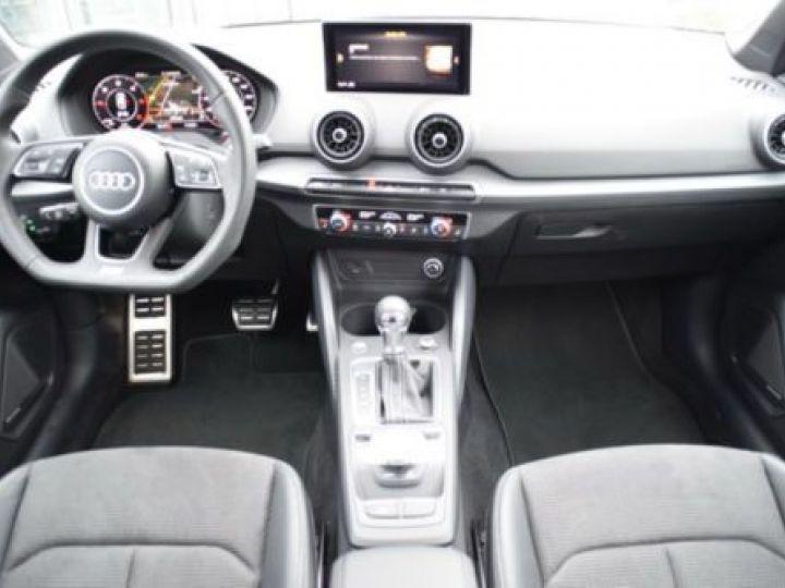Audi Q2 2.0 TDI 190CH S LINE QUATTRO S TRONIC 7 NOIR - 5