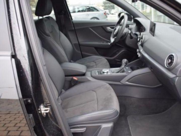 Audi Q2 2.0 TDI 190CH S LINE QUATTRO S TRONIC 7 NOIR - 8