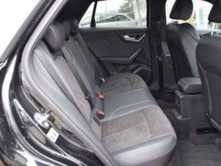 Audi Q2 2.0 TDI 190CH S LINE QUATTRO S TRONIC 7 NOIR - 10