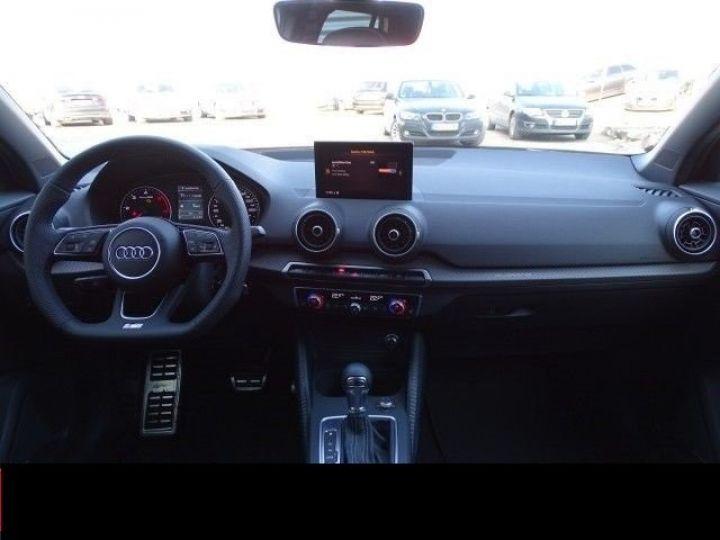 Audi Q2 2.0 TDI QUATTRO S LINE  BLANC Occasion - 10