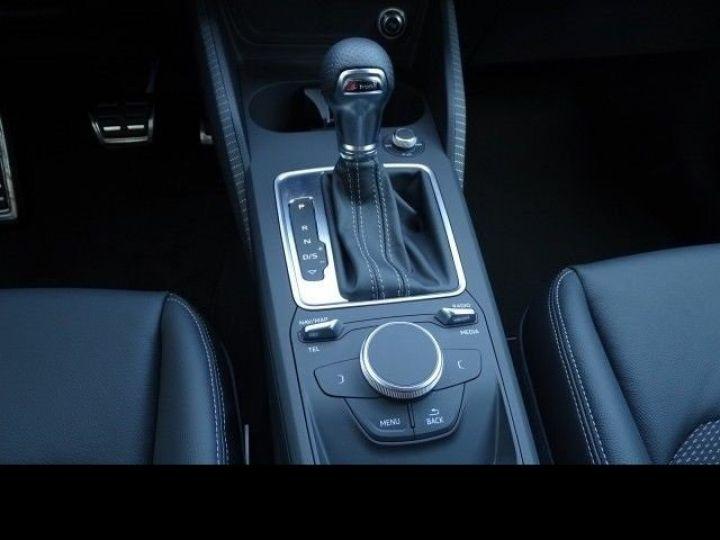 Audi Q2 2.0 TDI QUATTRO S LINE  BLANC Occasion - 12