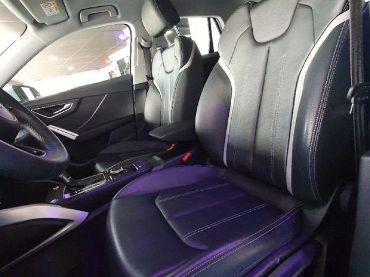 Audi Q2 2.0 TDI Quattro Stronic7 Design Luxe Autre - 3