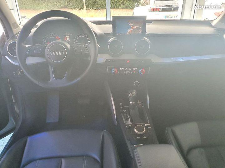 Audi Q2 2.0 TDI Quattro Stronic7 Design Luxe Autre - 4
