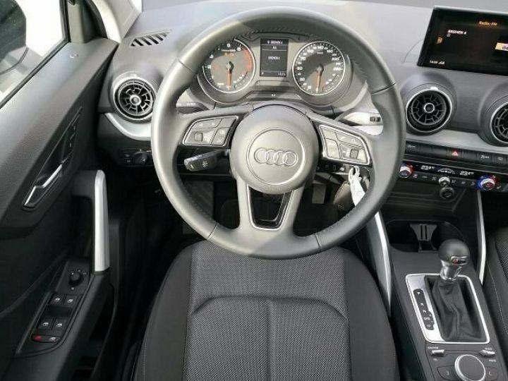 Audi Q2 30 TFSI SPORT S TRONIC   NOIR  Occasion - 8