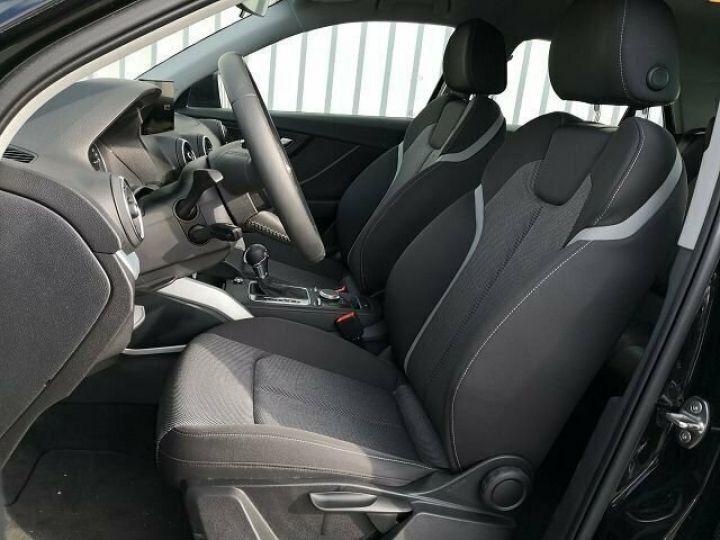 Audi Q2 30 TFSI SPORT S TRONIC   NOIR  Occasion - 9