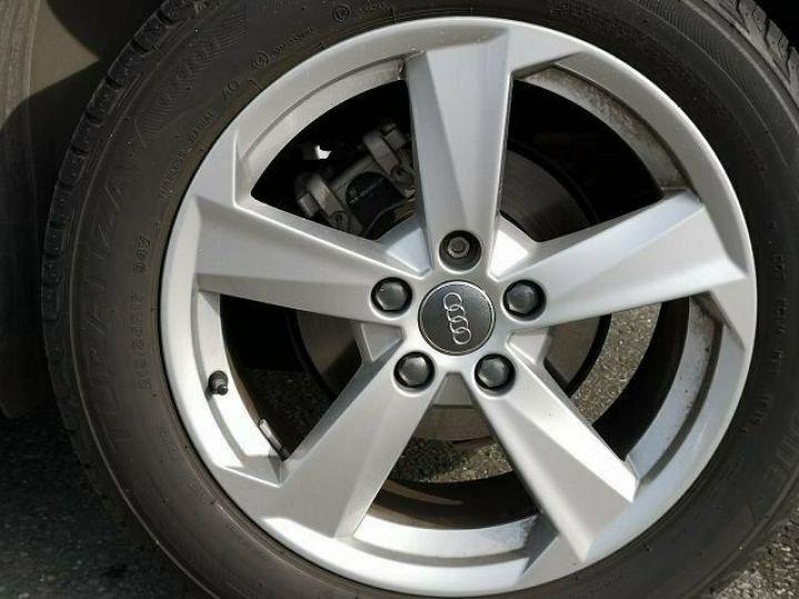 Audi Q2 30 TFSI SPORT S TRONIC   NOIR  Occasion - 11