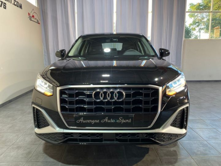 Audi Q2 35 1.5 TFSI 150 S TRONIC 7 BUSINESS LINE NOIR - 2