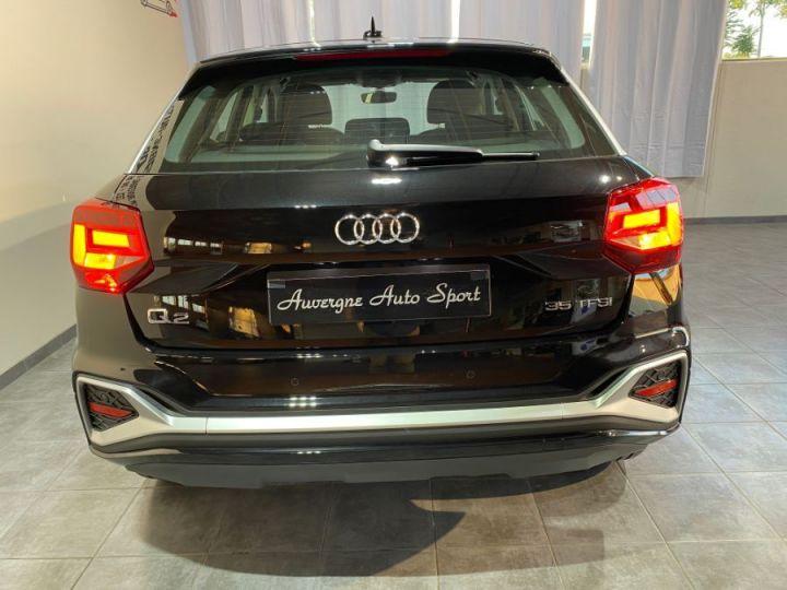 Audi Q2 35 1.5 TFSI 150 S TRONIC 7 BUSINESS LINE NOIR - 4