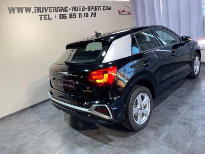 Audi Q2 35 1.5 TFSI 150 S TRONIC 7 BUSINESS LINE NOIR - 5