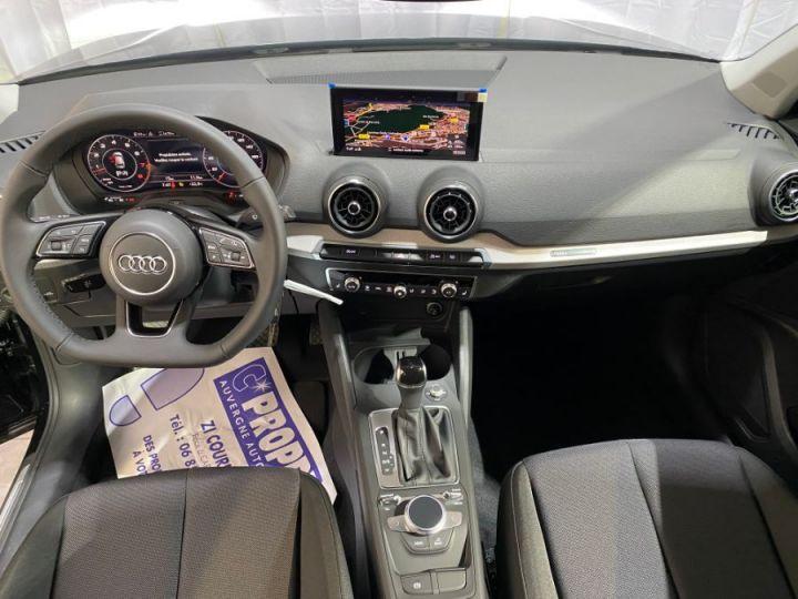 Audi Q2 35 1.5 TFSI 150 S TRONIC 7 BUSINESS LINE NOIR - 8