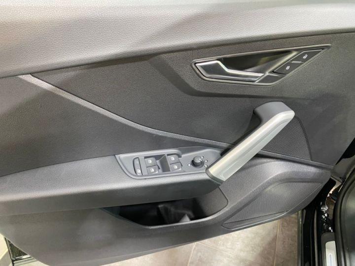 Audi Q2 35 1.5 TFSI 150 S TRONIC 7 BUSINESS LINE NOIR - 9