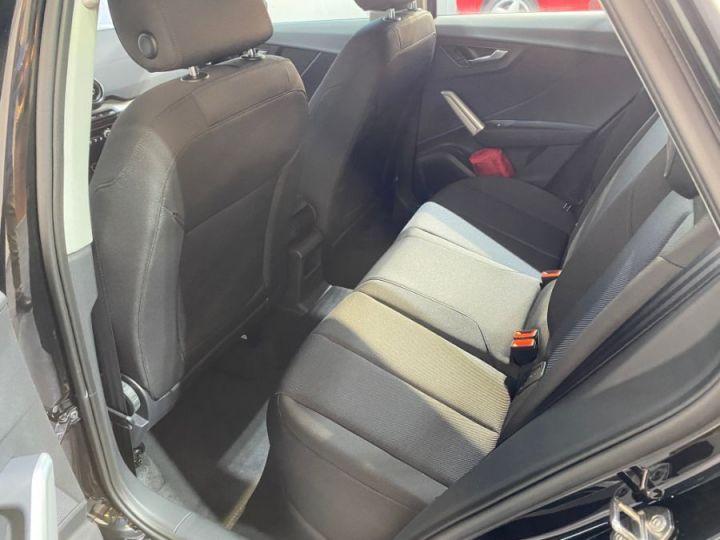 Audi Q2 35 1.5 TFSI 150 S TRONIC 7 BUSINESS LINE NOIR - 10