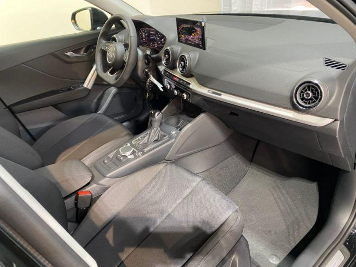 Audi Q2 35 1.5 TFSI 150 S TRONIC 7 BUSINESS LINE NOIR - 13