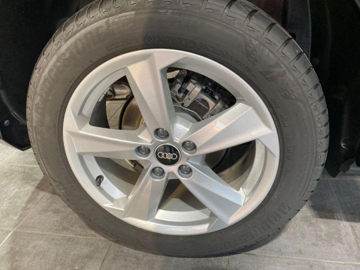 Audi Q2 35 1.5 TFSI 150 S TRONIC 7 BUSINESS LINE NOIR - 14