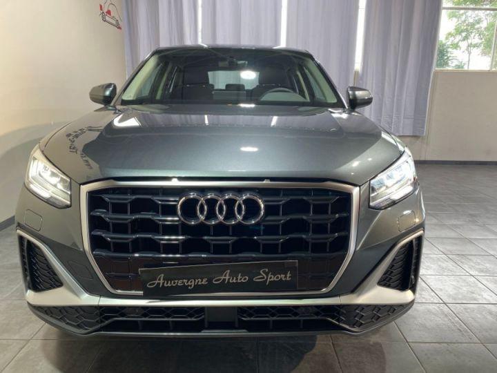 Audi Q2 35 1.5 TFSI 150 S TRONIC 7 BUSINESS LINE GRIS FONCE - 2