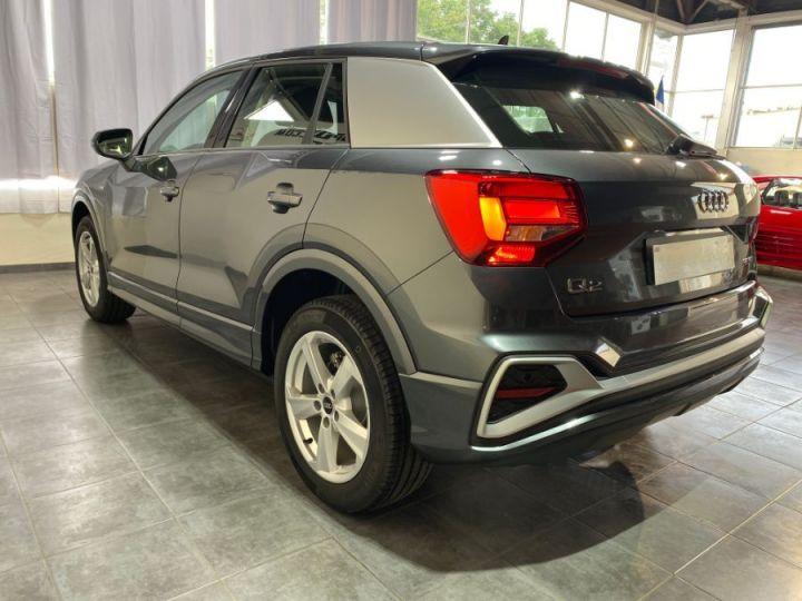 Audi Q2 35 1.5 TFSI 150 S TRONIC 7 BUSINESS LINE GRIS FONCE - 5