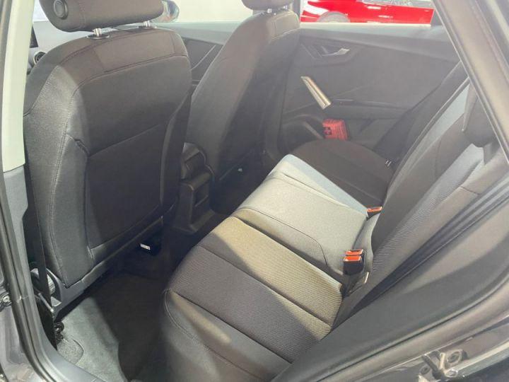 Audi Q2 35 1.5 TFSI 150 S TRONIC 7 BUSINESS LINE GRIS FONCE - 9