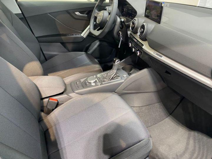 Audi Q2 35 1.5 TFSI 150 S TRONIC 7 BUSINESS LINE GRIS FONCE - 12
