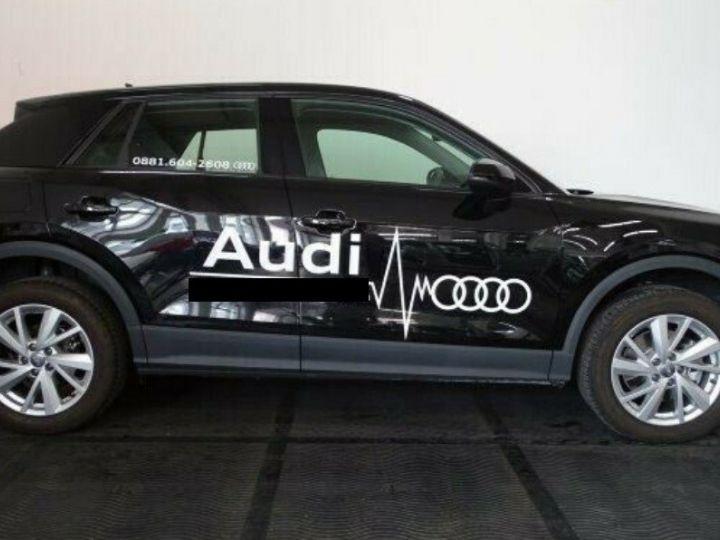 Audi Q2 35 TDI  150 S tronic Desing (03/2019) noir métal - 3