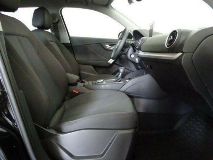 Audi Q2 35 TDI  150 S tronic Desing (03/2019) noir métal - 8