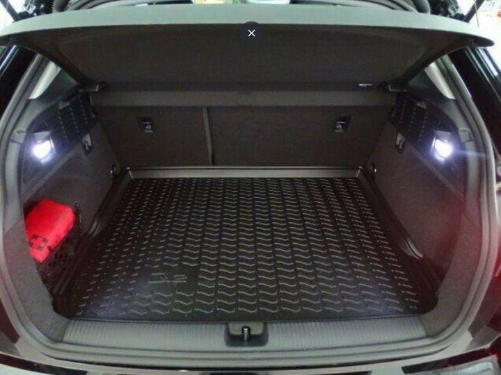 Audi Q2 35 TDI  150 S tronic Desing (03/2019) noir métal - 10