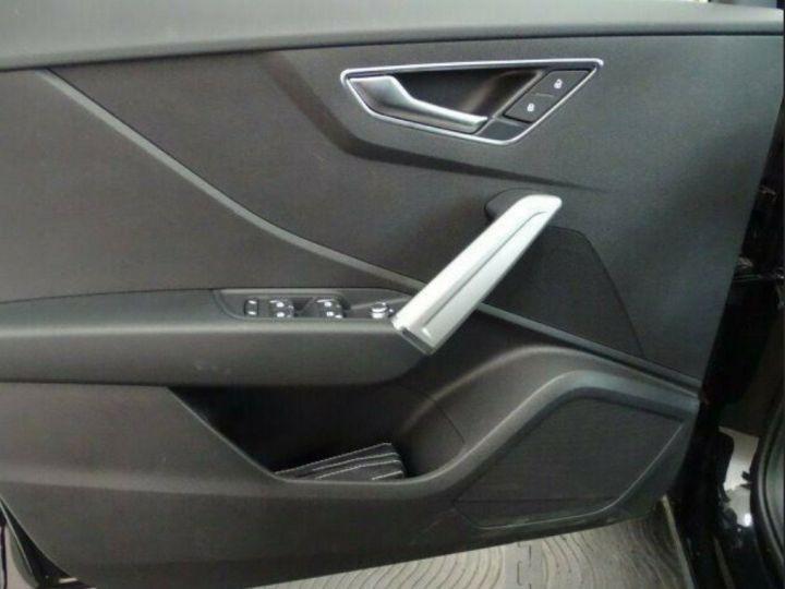 Audi Q2 35 TDI  150 S tronic Desing (03/2019) noir métal - 13