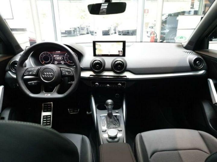 Audi Q2 Audi SQ2 QUATTRO/GPS/CARPLAY/CAMERA DE RECUL/GARANTIE CONSTRUCTEUR 2024 noire - 2