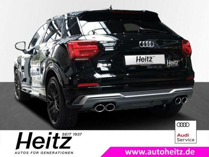 Audi Q2 Audi SQ2 QUATTRO/GPS/CARPLAY/CAMERA DE RECUL/GARANTIE CONSTRUCTEUR 2024 noire - 3