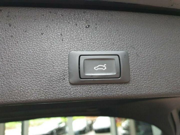 Audi Q2 Audi SQ2 QUATTRO/GPS/CARPLAY/CAMERA DE RECUL/GARANTIE CONSTRUCTEUR 2024 noire - 7