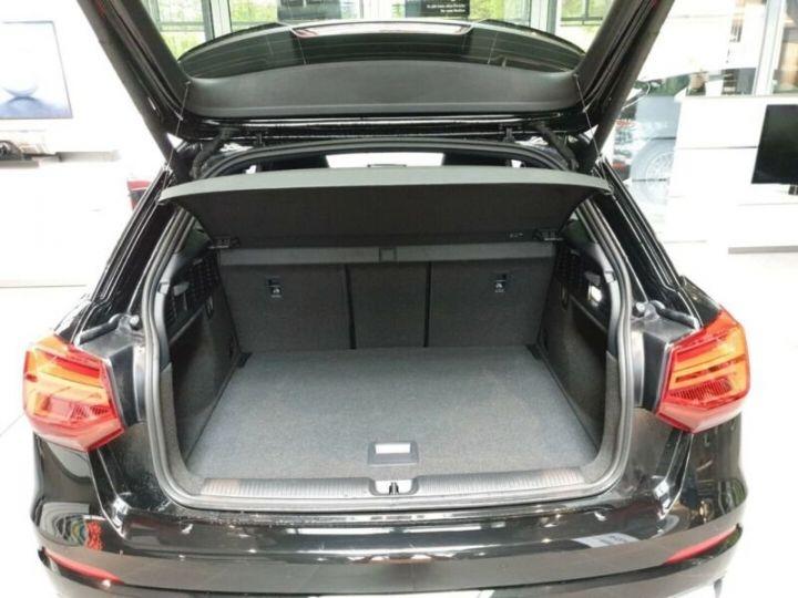Audi Q2 Audi SQ2 QUATTRO/GPS/CARPLAY/CAMERA DE RECUL/GARANTIE CONSTRUCTEUR 2024 noire - 9