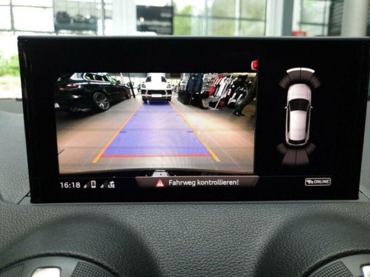 Audi Q2 Audi SQ2 QUATTRO/GPS/CARPLAY/CAMERA DE RECUL/GARANTIE CONSTRUCTEUR 2024 noire - 10