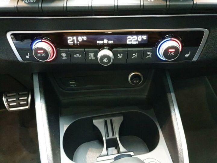 Audi Q2 Audi SQ2 QUATTRO/GPS/CARPLAY/CAMERA DE RECUL/GARANTIE CONSTRUCTEUR 2024 noire - 12