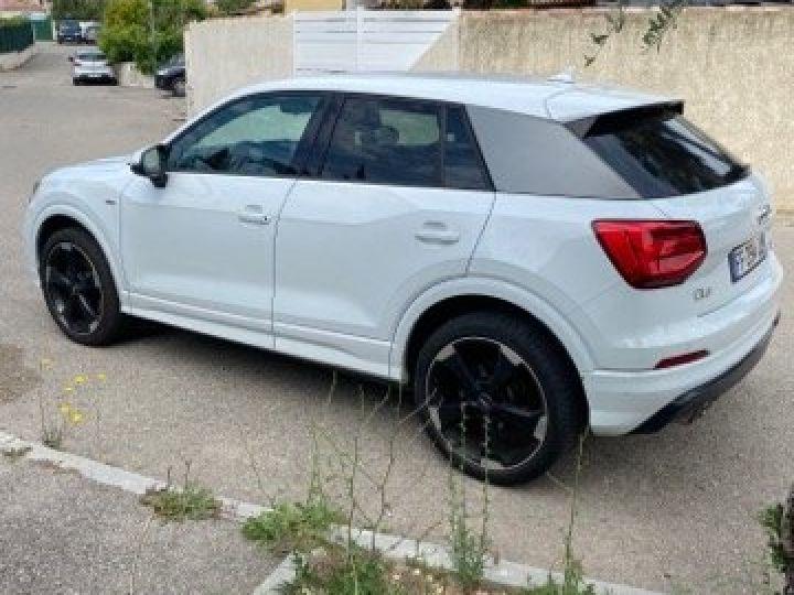 Audi Q2 S-LINE BLANC METAL Occasion - 3