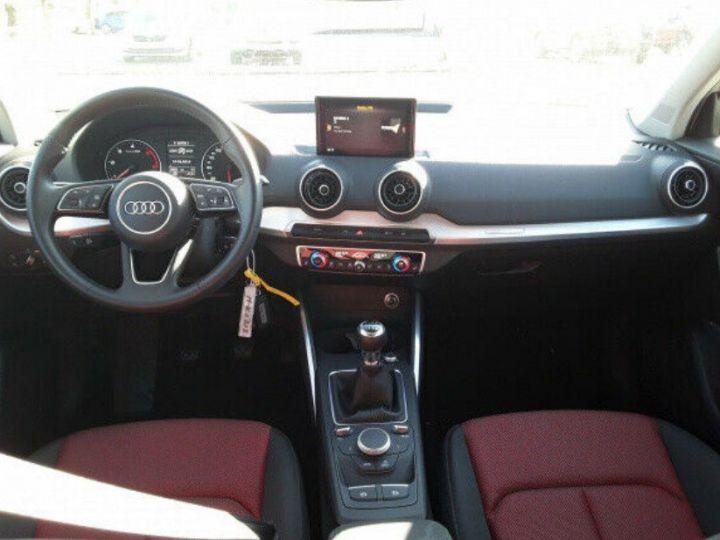 Audi Q2 sport 1.6 TDI 116 boite manuelle( blanc métal - 8