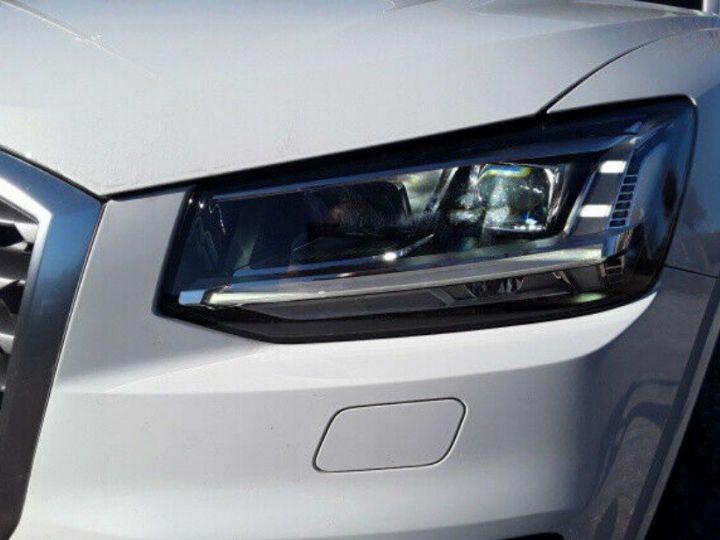 Audi Q2 sport 1.6 TDI 116 boite manuelle( blanc métal - 11