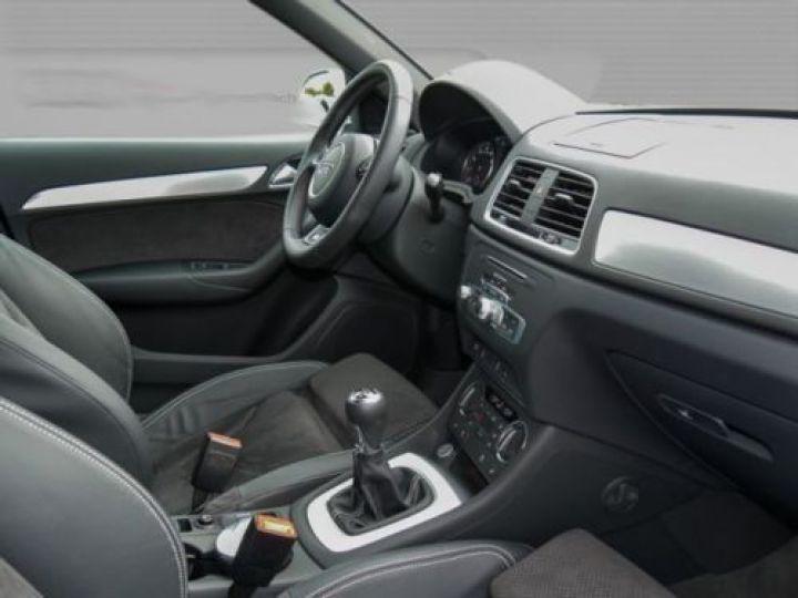 Audi Q3 1.4 TFSI 125CH S LINE BLANC Occasion - 2