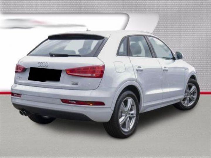 Audi Q3 1.4 TFSI 125CH S LINE BLANC Occasion - 3