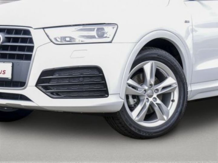 Audi Q3 1.4 TFSI 125CH S LINE BLANC Occasion - 5