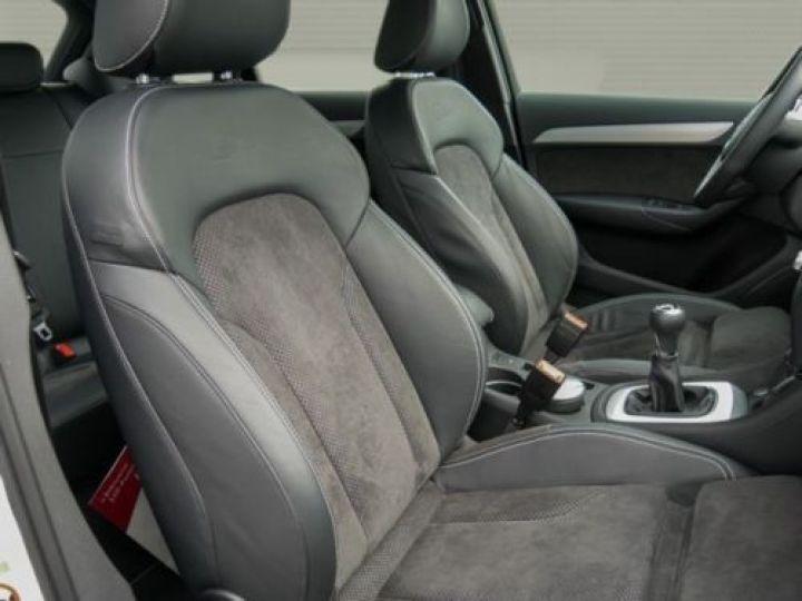 Audi Q3 1.4 TFSI 125CH S LINE BLANC Occasion - 8