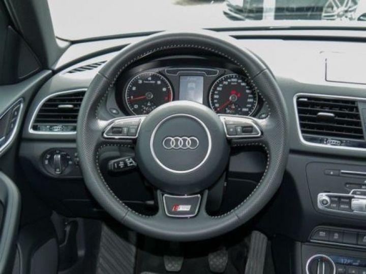Audi Q3 1.4 TFSI 125CH S LINE BLANC Occasion - 13