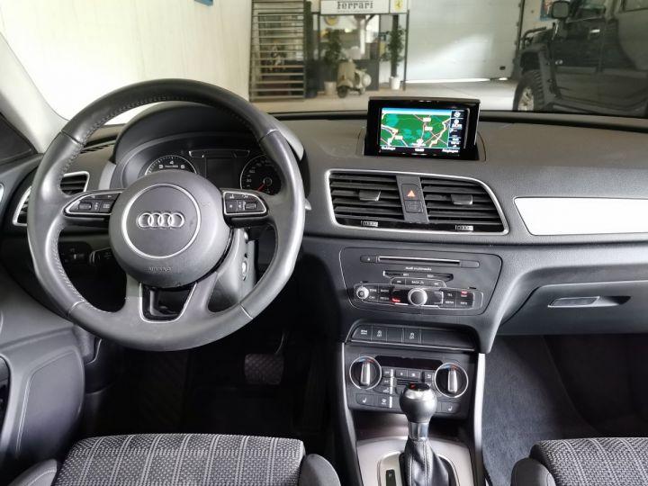 Audi Q3 1.4 TFSI 150 CV STRONIC Blanc - 6