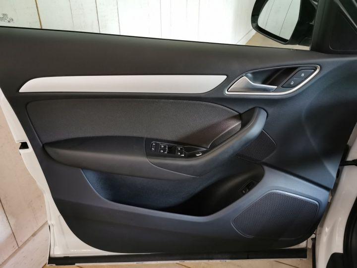 Audi Q3 1.4 TFSI 150 CV STRONIC Blanc - 8