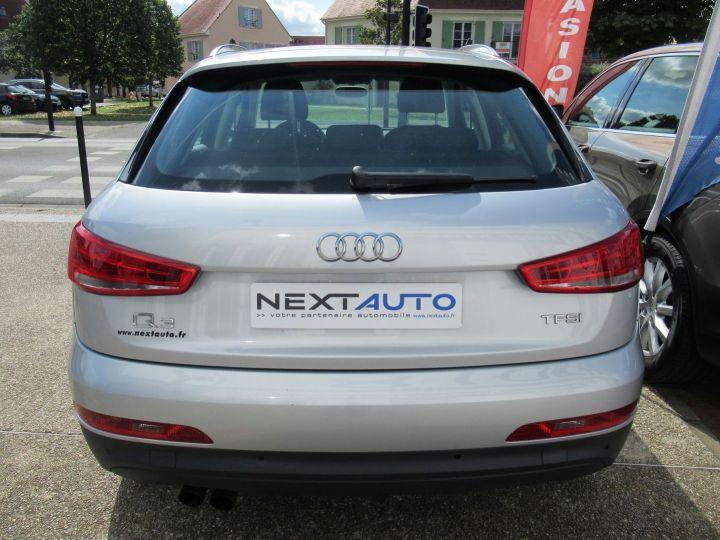 Audi Q3 1.4 TFSI 150CH AMBIENTE Gris Clair - 8