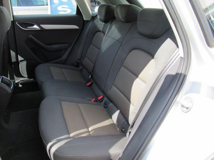 Audi Q3 1.4 TFSI 150CH AMBIENTE Gris Clair - 13