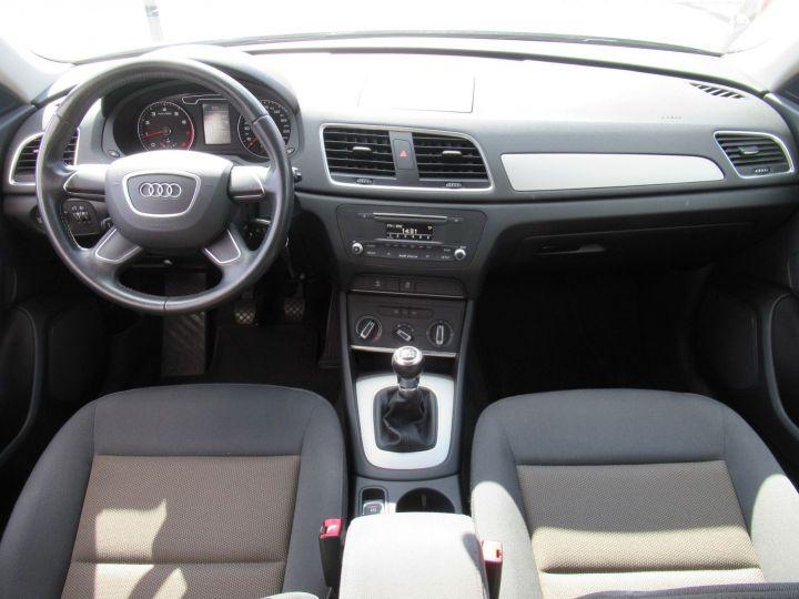 Audi Q3 1.4 TFSI 150CH AMBIENTE Gris Clair - 14