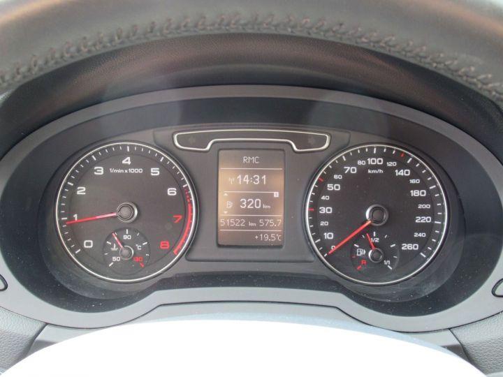 Audi Q3 1.4 TFSI 150CH AMBIENTE Gris Clair - 18