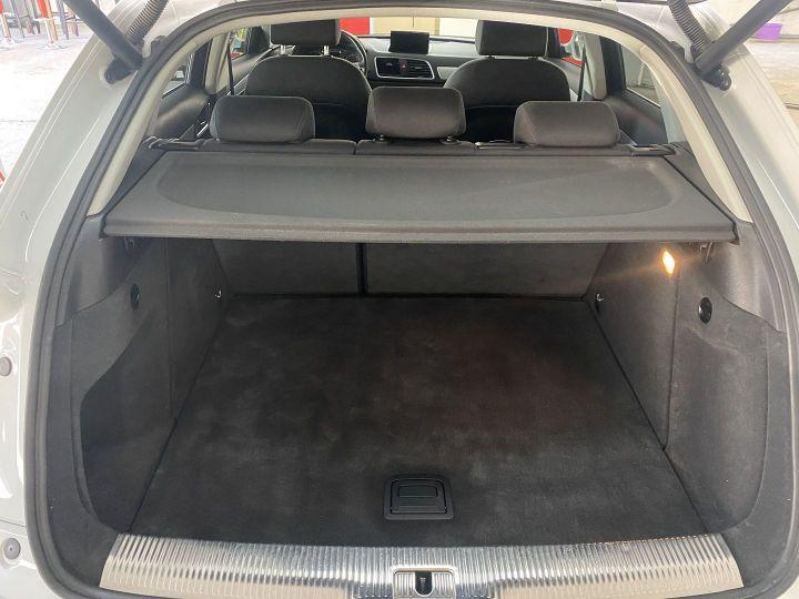 Audi Q3 1.4 TFSI 150CH S LINE S TRONIC 6 Blanc - 13