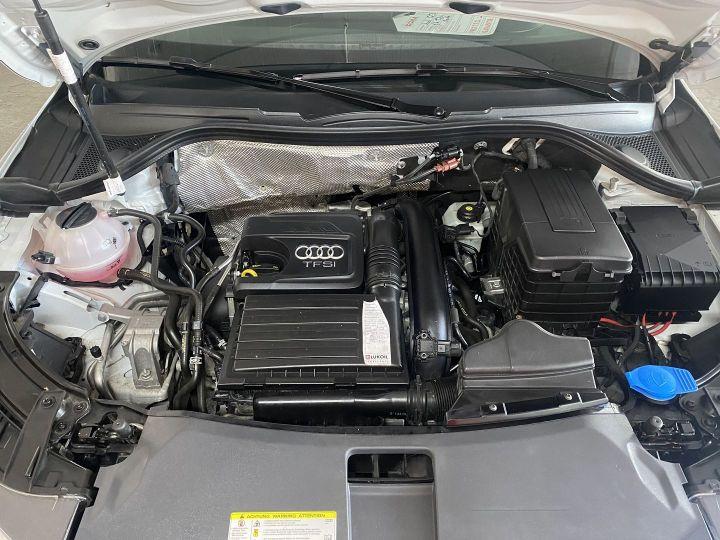 Audi Q3 1.4 TFSI 150CH S LINE S TRONIC 6 Blanc - 15
