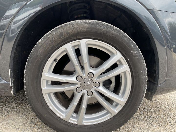 Audi Q3 1.4 TFSI 150CH ULTRA COD S LINE Gris C - 13