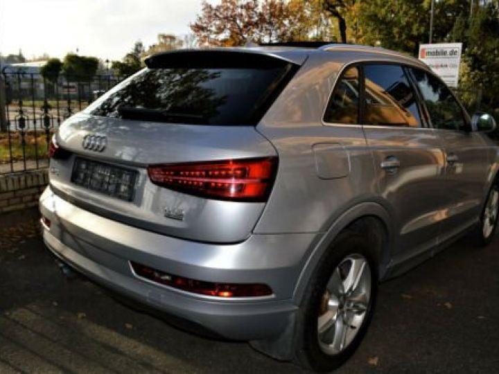 Audi Q3 Argent - 4